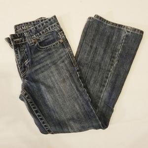 Cody James Boys Jeans Size W12